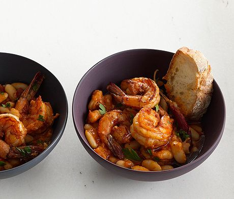 131 best best seafood fish recipes images on pinterest fish garlic shrimp and white beans forumfinder Choice Image
