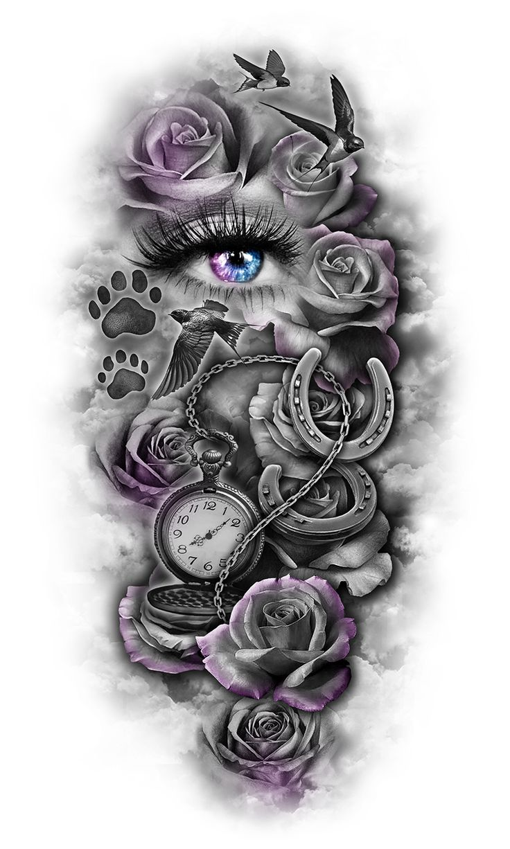www.customtattoodesign.net wp-content uploads 2014 04 eye-sleeve-web...jpg