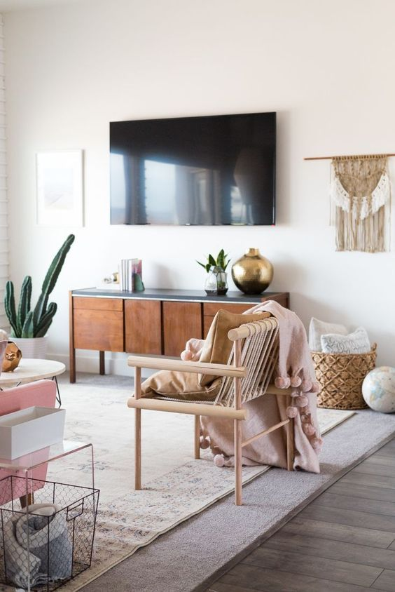 Amazing Looks For A Midcentury Modern Sideboard Budget Living Roomscozy