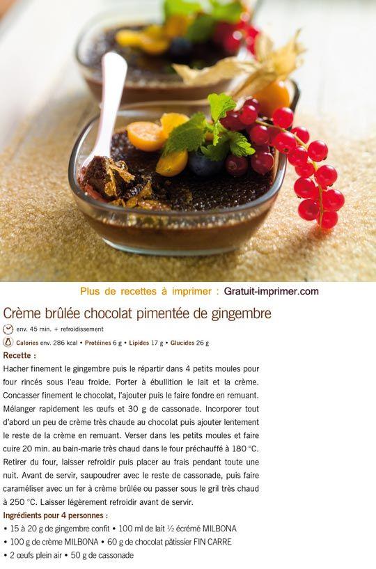15 best images about recette de cuisine on pinterest couch tzatziki and cuisine - Recette cuisine gratuite ...
