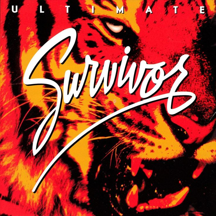 Ultimate Survivor Survivor Music- Audio CD - Survivor at BuyCDNow Canada