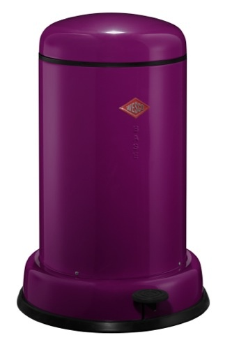Wesco Baseboy 15 liter (blackberry)