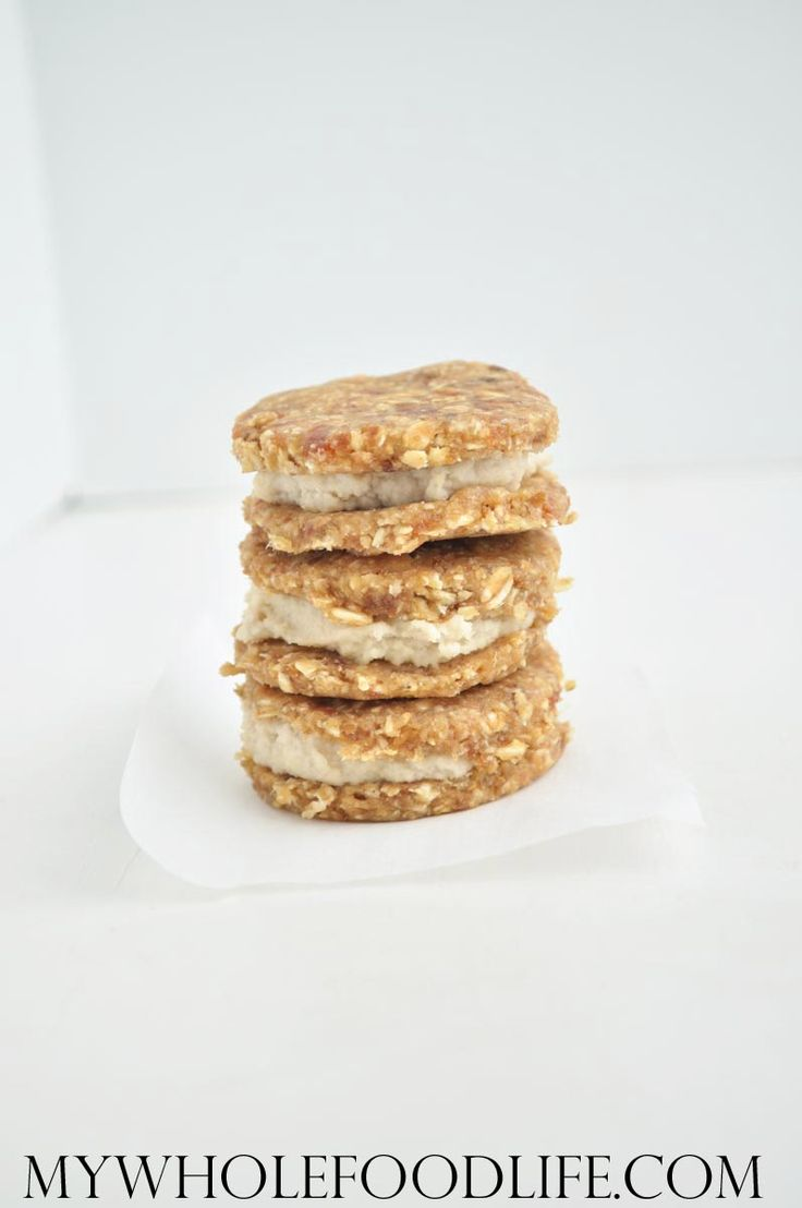153 best raw recipes images on pinterest vegan food vegan sweets raw oatmeal pies all you need is 6 simple ingredients to make these raw oatmeal cream pies so much better than store bought forumfinder Gallery