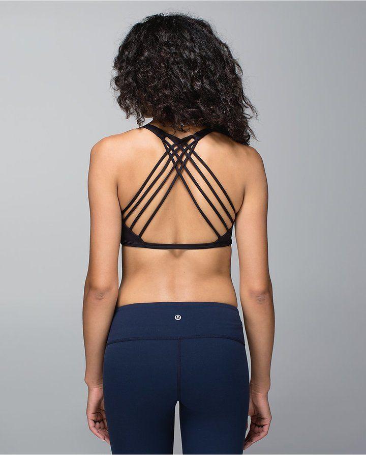 criss cross workout top #sportsbra #clothing #fitness