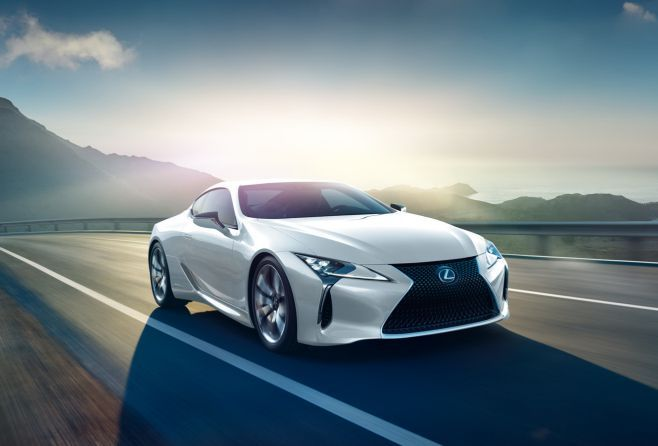 2020 Lexus Lc 500 Specs Review Changes Price Release Date 0 60 Lexus Lc Lexus Hybrid Car