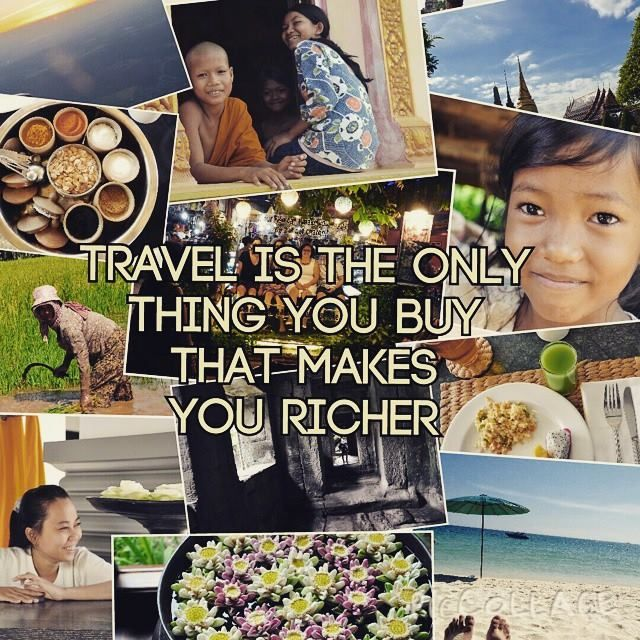 #cambogiaviaggi #cambogia #travel #emozioni #viaggiare #tour #asia #sudestasiatico #turismo #sostenibile
