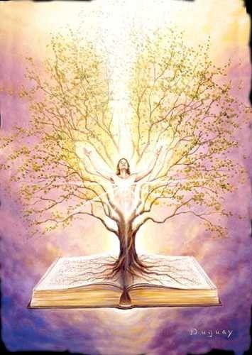 ELISHEAN » Archives du Blog » Message de l'Archange URIEL, la Conscience du retournement et de la Colombe.