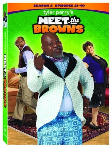 Meet the browns series online