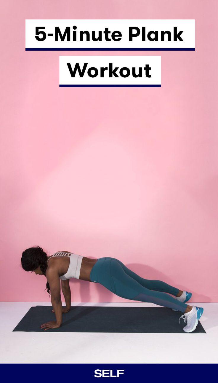 Best 25  5 Minute Plank Ideas On Pinterest