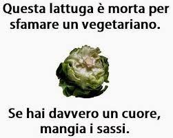 #vegetariano #vegani