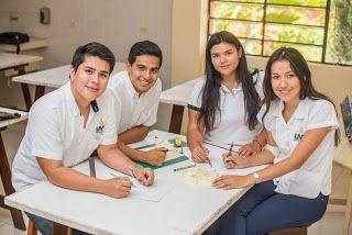 Revista El Cañero: Universidad Valladolid de Yucatán, expericia educa...