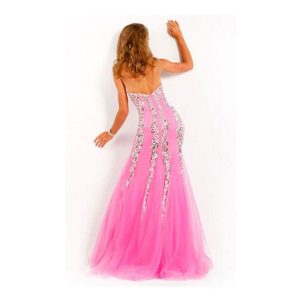 10 best Prom images on Pinterest | Bridal gowns, Formal prom dresses ...