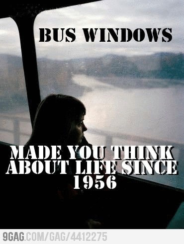 true true true!Buses, Laugh, Life, Bus Windows, Funny Pictures, Quote, Deep Thoughts, Humor, True Stories