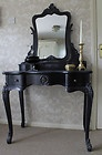 Best Item Image In 2019 Black Dressing Tables Shabby Chic 640 x 480