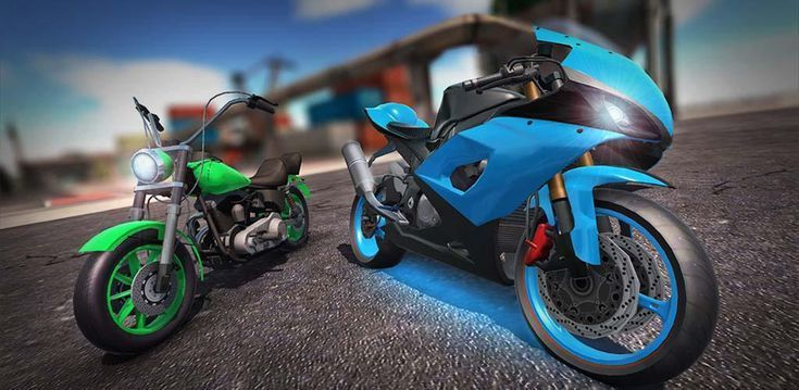 Ultimate Motorcycle Simulator For Pc Download Free Bikes Games
