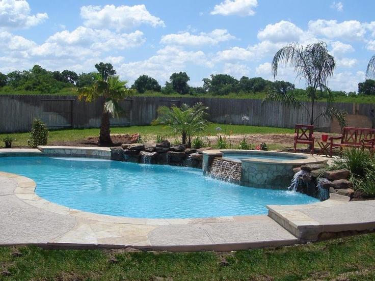 74 best pool images on pinterest for 50000 pool design