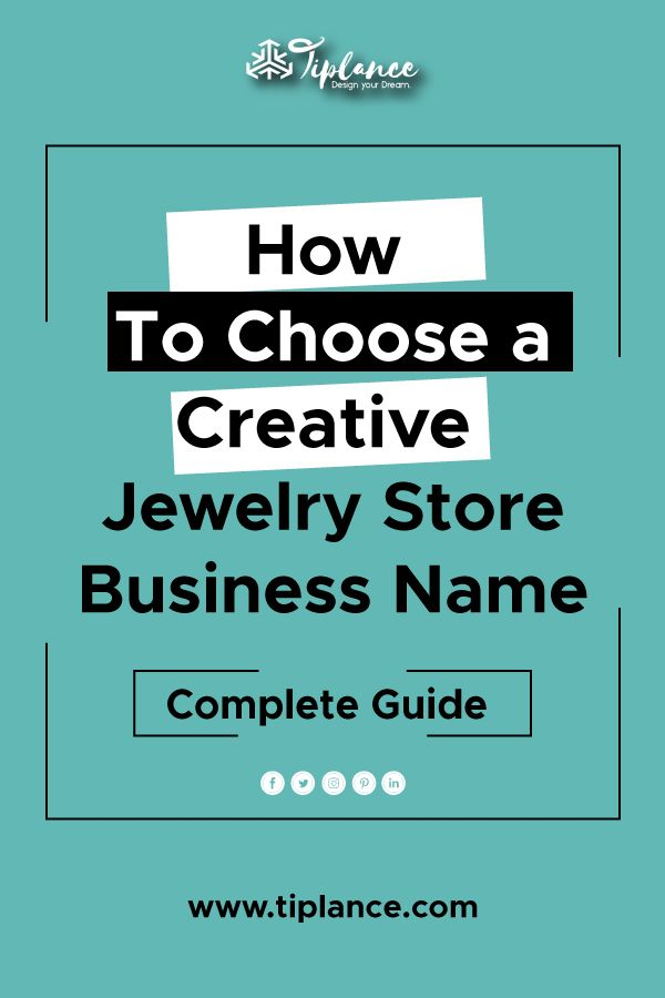 75 Jewelry Business Name Ideas For Your Store Design Company Names Business Names Web Design Company