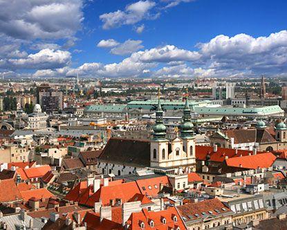 Austria From Gotta Start Holiday BlogAustria Vienna, Wien Wenen, Vienna, Buckets Lists, Austria Republic, Beautiful Places, 1000 Places, Vienna Austria, Travel Buckets
