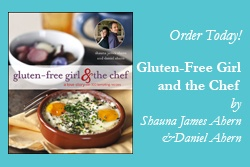 Gluten Free Girl and the Chef — Food-Stories-Recipes-Love