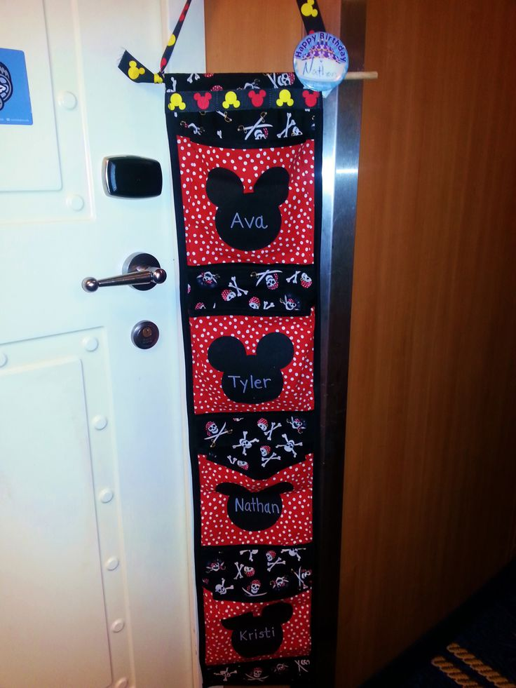 How to make a disney cruise fish extender how to make for Disney fish extender