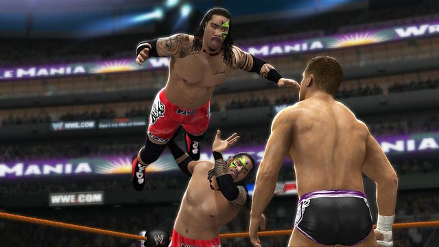 """On the heels of WWE's """"Night of Champions"""" PPV event, the first official gameplay trailer for 2K15 has been released and here's a look at what to look forward to. This new release is the first next..."""