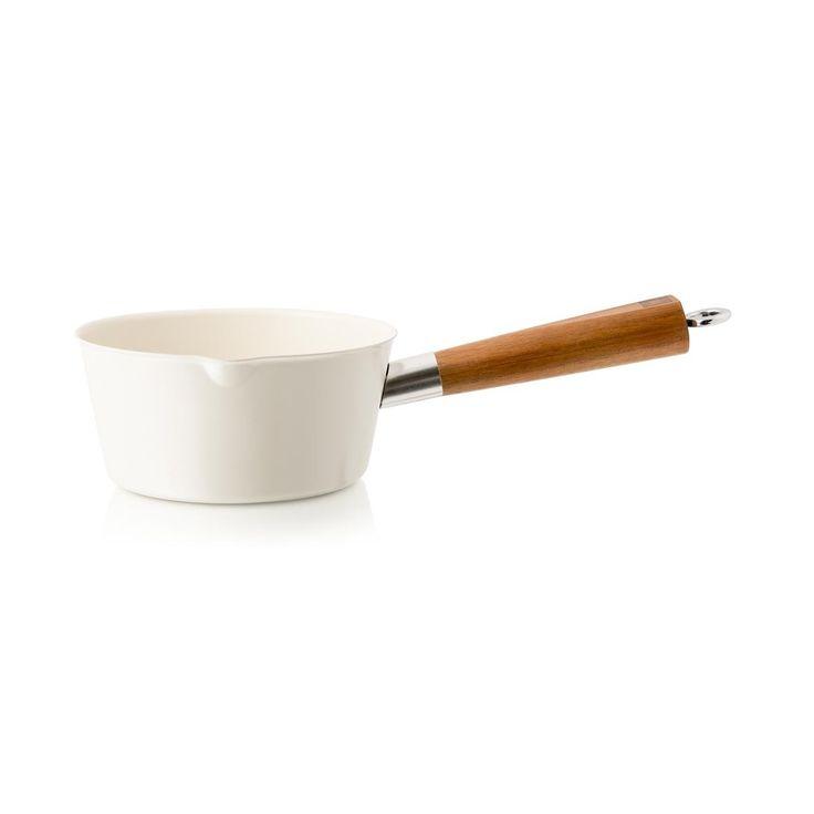 Ceramic Saucepan 16cm