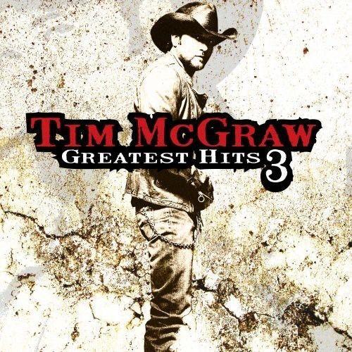 Tim Mcgraw - Greatest Hits 3 [Cd]