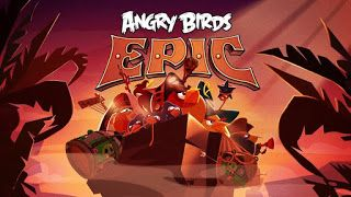 ios and android gamehacks: Angry Birds Epic (iOS) (All Versions)