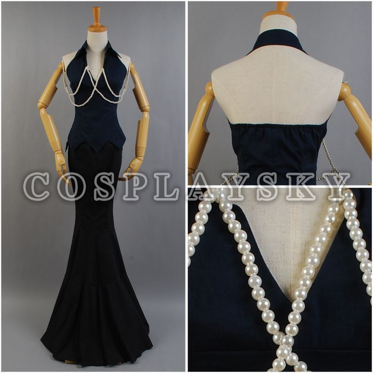 ==> [Free Shipping] Buy Best Sailor Moon Mistress 9 Dress Cosplay Costume High quality fashion Dresses for Woman Online with LOWEST Price | 32346422810