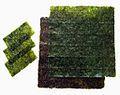 Edible seaweed - Wikipedia, the free encyclopedia