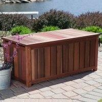 Richmond Deluxe Deck Box