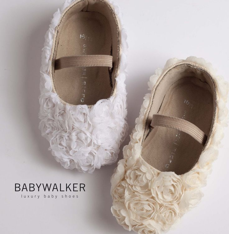 BABYWALKER ..luxury shoes