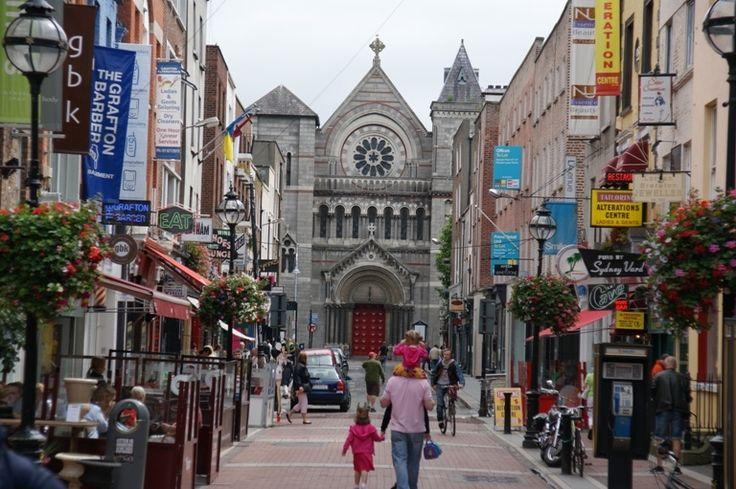 Írsko, Škótsko - Dublin, Írske národné stajne, Kilkenny | Blog | Letenky.sk