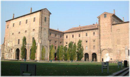 Palazzo della Pilotta #Parma #lovemycity