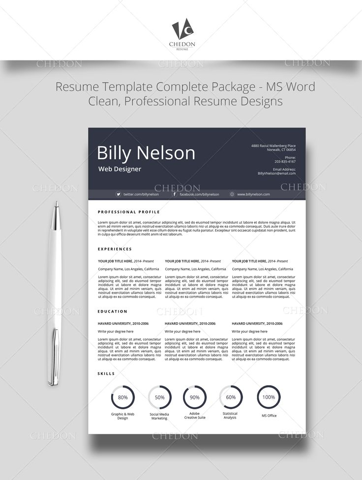 28 best cv images on Pinterest Plants, Architecture and Career - go resume