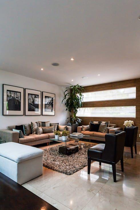 257 best Ideas para decorar tu sala images on Pinterest - ideas para decorar la sala