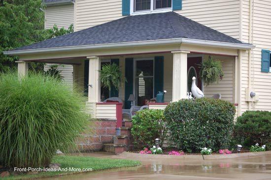 Best 25 hip roof ideas on pinterest hip roof design for Front porch hip roof designs