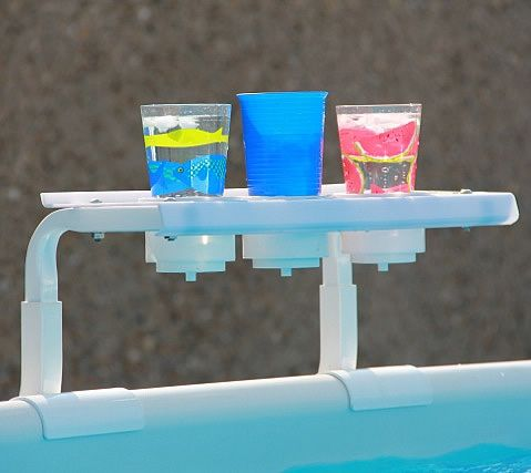8 Best Pvc Swimming Pool Accessories Images On Pinterest