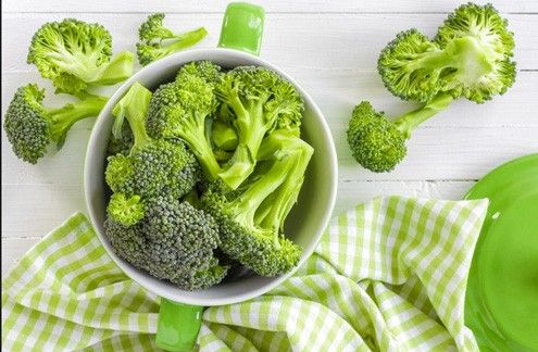 Broccoli - a secret weapon against diabetes