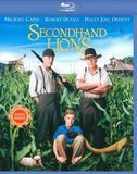 Secondhand Lions [Blu-ray] [English] [2003]