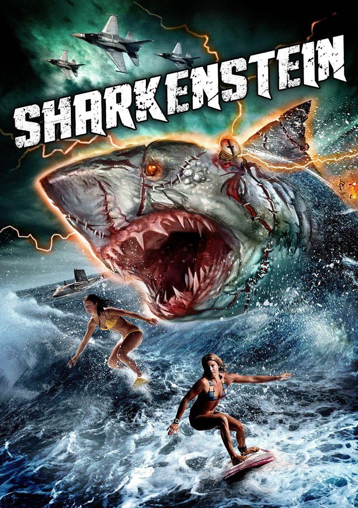 Amazon.com: Sharkenstein: Various: Movies & TV