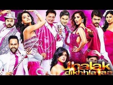 Jhalak Dikhla Jaa Season 7 OPENING CEREMONY 7/6/2014 - UNCUT