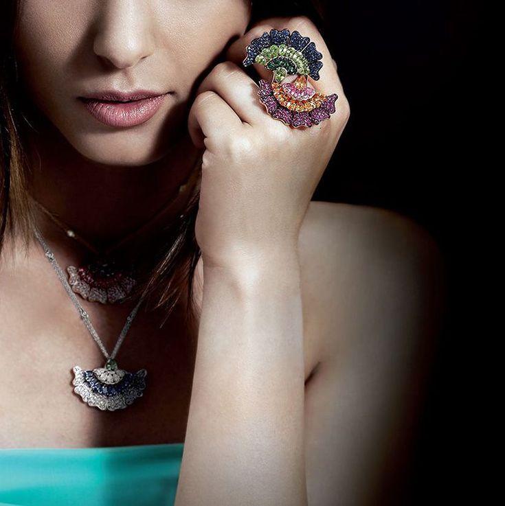 Italian jewelery, Carlo Barberis