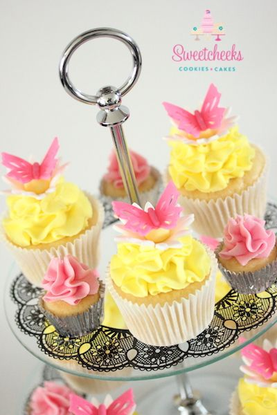 29 best Sweetcheeks our Cupcakes images on Pinterest Cookie
