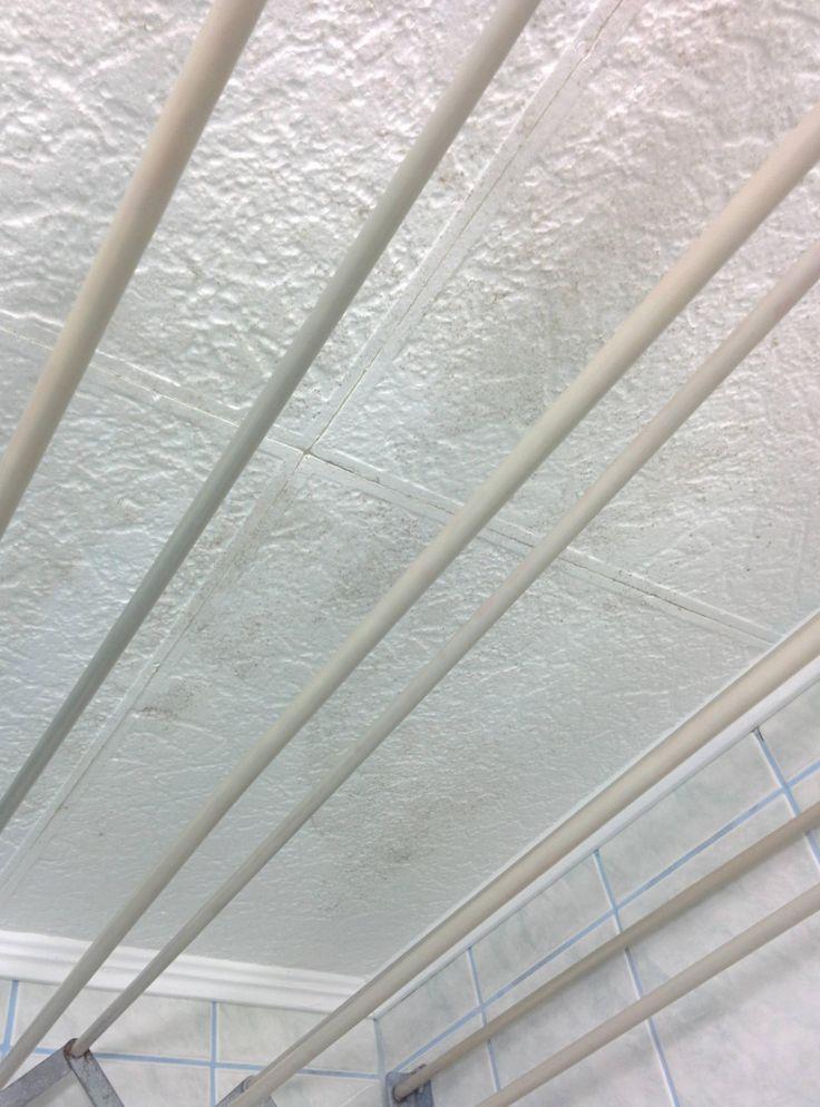 Fire Retardant Polystyrene Ceiling Tiles