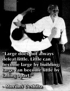 aikido quotes - Αναζήτηση Google
