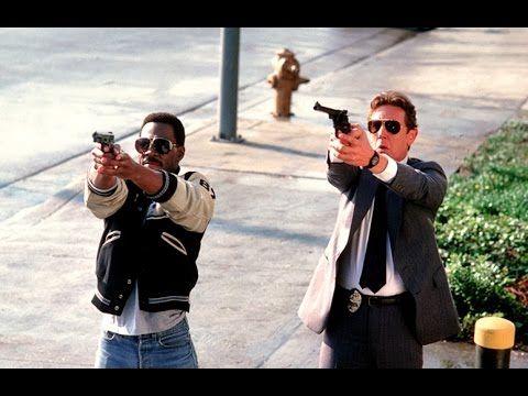 Best Action, Comedy Movies l Beverly Hills Cop (1984) Full Film HD l Eddie Murphy, Judge Reinhold - YouTube