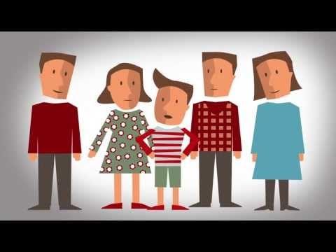 ▶ Decreet Integrale Jeugdhulp - YouTube