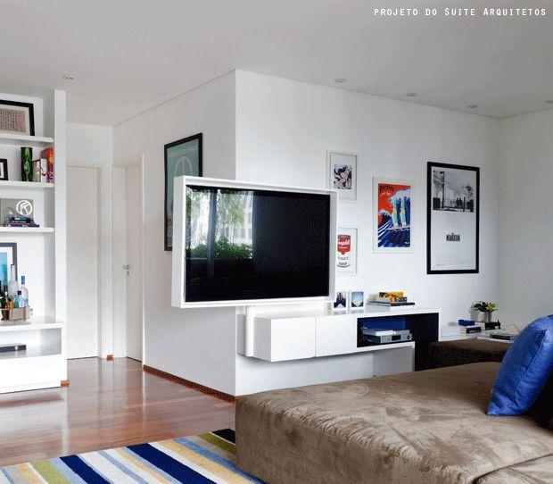adjustable TV stands #decor #livingroom #hometheater #casa