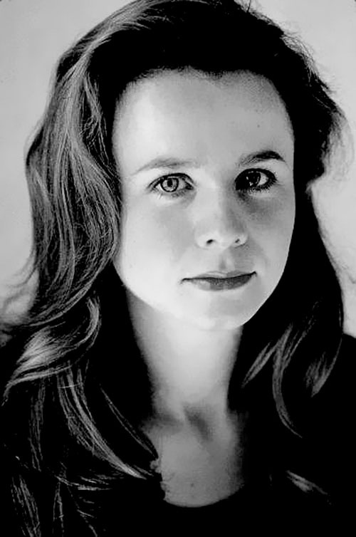 Emily Watson... my new neighbor from across the street looks just like her